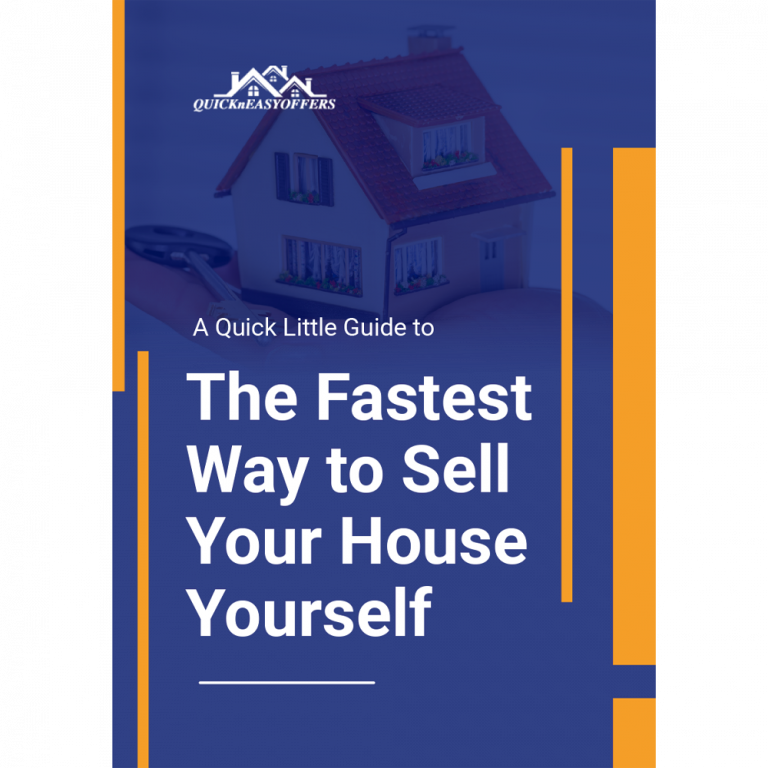 A Quick Little Guide to The Fastest Way to Sell Your House Yourself-1