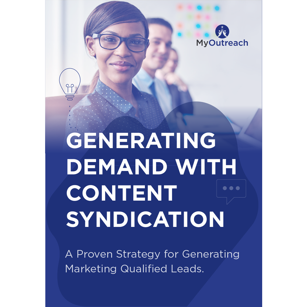 Generating Demand with Content Syndication