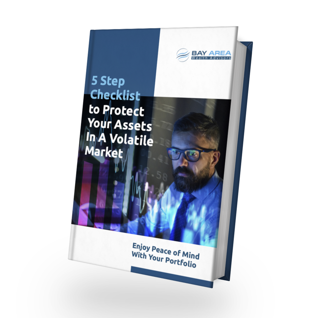 5 Step Checklist To Protect Your Assets In A Volatile Market